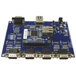 WIZnet Inc RS-232 WIZ145SR Evaluation Board WIZ145SR-EVB