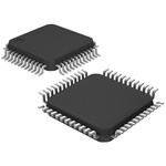 Cypress Semiconductor CY7C65642-48AXCT, USB Controller, 4-Channel, 12Mbps, USB 2.0, 5 V, 48-Pin TQFP