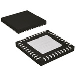 Maxim Integrated Quad-Channel UART RS485 48-Pin TQFN, MAX14830ETM+