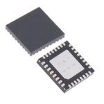 MAX2871ETJ+, PLL Clock Driver, 32-Pin TQFN