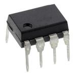 Maxim Integrated ICM7242IPA+, Timer Circuit, 8-Pin PDIP