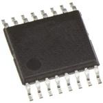 Maxim Integrated I/O Expander Serial I2C TSSOP, MAX7310AUE+