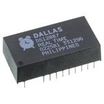 Maxim Integrated 16kbit 100ns NVRAM, 24-Pin EDIP, DS1220AD-100+