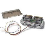 Keysight Technologies 34922T-001 Data Acquisition Terminal Block for 34922A Multiplexer