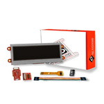 4D Systems SK-pixxiLCD-39P4, pixxiLCD-39 TFT Starter Kit With pixxiLCD-39P4, pixxiLCD-39P4-CTP for pixxiLCD-39 Embedded
