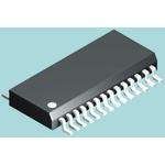Maxim Integrated UART RS422, RS485 28-Pin QSOP, MAX3140CEI+