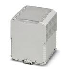 Phoenix Contact ME MAX 90 G 2-2 KMGY Series , 99 x 90 x 114.5mm, Polyamide Electronic Housing