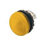 Eaton Yellow Pilot Light, 23mm Cutout M22 Series