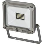 brennenstuhl JARO Floodlight, 28 LED, 20 W, 1870 lm, IP65 240 V