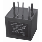 1 Phase Industrial Surge Protection, 2000 V, Surface Mount Mount
