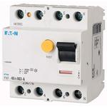 Eaton 4 Pole Type A Residual Current Circuit Breaker, 80A PXF, 300mA