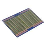 10-2846, Double-Sided Stripboard Epoxy Glass 233.4 x 160 x 1.6mm DIN 41612 FR4