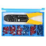 RS PRO 230 Piece Insulated Terminal Crimp terminal Kit