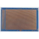03-2990, Double-Sided Stripboard Epoxy Glass DIN 41612 FR4