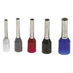 Weidmuller German Colour Coded Bootlace Ferrule Crimp terminal Kit