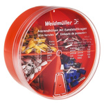 Weidmuller Bootlace Ferrule Crimp terminal Kit