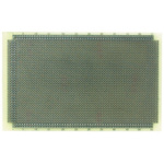 AG631, Double Sided DIN 41612 Matrix Board FR4 with 1mm Holes 2.54 x 2.54mm Pitch, 160 x 100 x 1.6mm