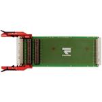 RE920C64/1-LF, 64 Way Single Sided DIN 41612 Extender Board Extender Board FR4