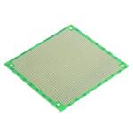 RE130-LF, Single Sided Matrix Board FR4 with 44 x 42 1mm Holes, 2 x 2mm Pitch, 95.89 x 90.17 x 1.5mm