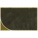 RE520-LF, Single-Sided Stripboard Epoxy Glass 100 x 160 x 1.5mm FR4