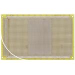 Surface Mount (SMT) Board Multi-Adaptor Epoxy Glass Double-Sided 160 x 100 x 0.7mm FR4