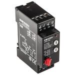 Brodersen Systems DPDT Multi Function Timer Relay, 10.5 → 265 V ac/dc 0.6 → 60 min, DIN Rail Mount
