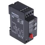 Brodersen Systems SPDT Multi Function Timer Relay, 10.5 → 265 V ac/dc 0.6 → 60 min, DIN Rail Mount