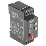 Brodersen Systems SPDT Multi Function Timer Relay, 10.5 → 265 V ac/dc 0.6-6 hrs, 0.6-6 min, 6-60 hrs, 6-60 min,