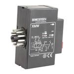 Brodersen Systems SPDT Multi Function Timer Relay, 10.5 → 265 V ac/dc 0.6 min → 60 h, 0.6 s → 60