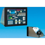 KME 14in LCD Industrial Monitor, SVGA Graphics, VGA I/F Panel Mount
