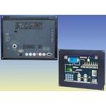 KME 12.1in LCD Industrial Monitor 800 x 600pixels, SVGA Graphics, VGA I/F Panel Mount
