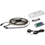 PowerLED F10-RGBD-12-48-65-KIT LED Light Kit, Digital RGBD Colour-Chasing