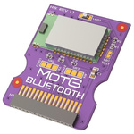 4D Systems MOTG Bluetooth Add-On Module for gen4 LCD Displays