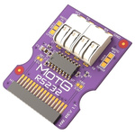 4D Systems MOTG RS-232 Add-On Module for gen4 LCD Displays