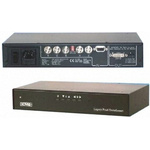 Kent Modular Equipment 29LPT1002T Industrial Monitor Pixel Transformer for Siemens ABB MOD300, Siemens GEM 80, Siemens