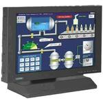 KME 19in LCD Industrial Monitor 1280 x 1024pixels, SXGA Graphics, Desktop