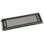 Futaba GP1219A01A Vacuum Fluorescent Display 64 x 256 Addressable USB Interface