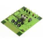 Global Laser Eval Laser Driver Kit N Type 3.5 → 5.5 V dc, 100mA Laser Diode Driver