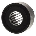 Global Laser 60° fan angle Line shape Moulded Multi Rod Laser Lens, Exit aperture 5mm