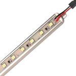 JKL Components ZAF-1236-CW, ZAF Alumiline LED Light Engine, 64 White LEDs (6000K), 768 lm