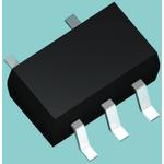 DiodesZetex PAM2804AAB010 LED Driver IC, 2.5  6 V dc 1A 5-Pin SOT-23