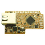 Intelligent Display Solutions Ethernet Interface Board for Alphanumeric LCDs
