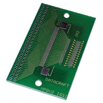 Midas PCB Interface Board 0.5 and 0.3 mm Pitch Flat Flexi Cables