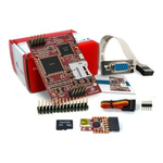 4D Systems SK-uVGA-III Display Controller Starter Kit