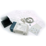 ILS ILK-HIGHBAY04-STWH-02. LED Light Kit, High Bay Development Kit