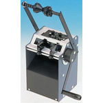 Bending, Cutting Hand-Driven Machine