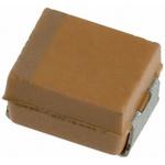 AVX 33μF Niobium Capacitor 6.3V dc ±20% Surface Mount 3.5mm NOJ Series