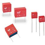 Wurth Elektronik Polypropylene Capacitor PP 10nF