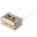 KEMET RC Capacitor 100nF 470Ω Tolerance ±20% 250 V ac, 630 V dc 1-way Through Hole PMR209 Series