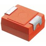 AVX 100μF Niobium Capacitor 6.3V dc ±20% Surface Mount 7.3mm NOS Series